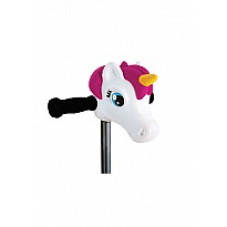 Scootaheadz Unicorn
