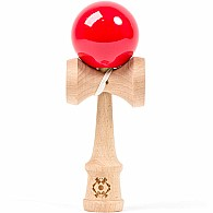 Tribute Kendama  Single Color  Red