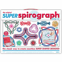 The Original Super Spirograph
