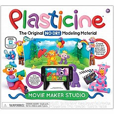 Plasticine Movie Maker Studio