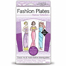 Fashion Plates Glamour Expansion Set