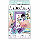 Fashion Plates Travel