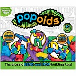 Popoids 30-Pc. Building Set