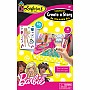 Colorforms Create A Story Set: Barbie Fashionista