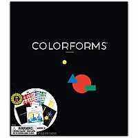 The Original Classic Colorforms Set