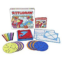 Rotodraw   Activity Kit