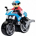 Big Wheelie Cycle Fun Rider 49 Mhz
