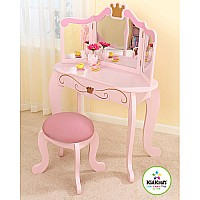 Princess Table Stool