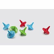 Spinning Tops Assorted