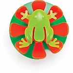 Frogs Lilypad Jumping Game
