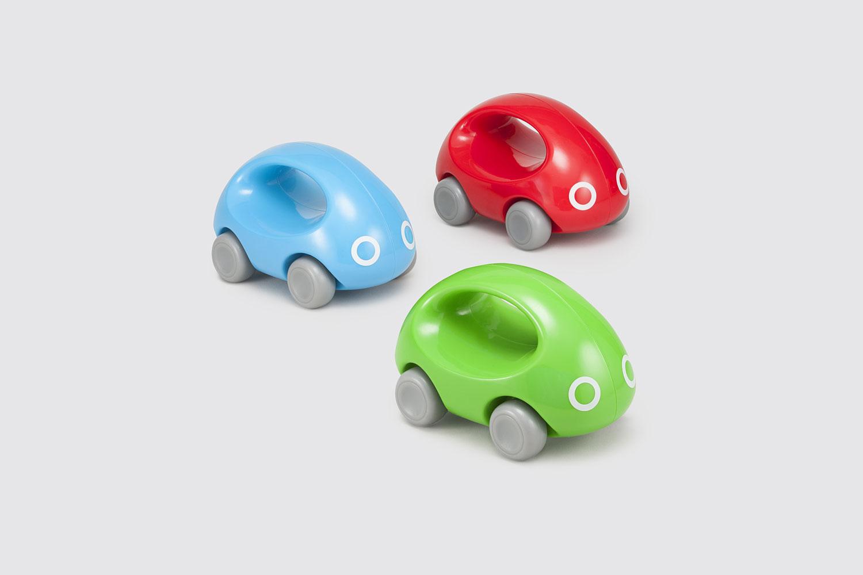 Mini Go Cars Orted