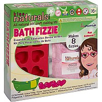Bath Fizzie Kit