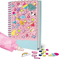 Decorate this Journal