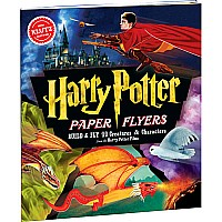 Klutz - Harry Potter Paper Flyers