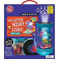 My Little Night Light - Klutz Jr. Craft Kit