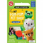 My Pom-pom Pet Shop