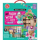 Klutz Jr. My Fairy Wish Kit