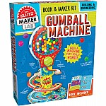 Klutz Maker Lab Gumball Kit