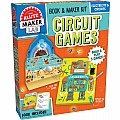 Klutz Build & Play Circuit Games