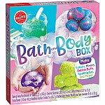 Klutz: Bath & Body Box