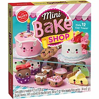 Klutz - Mini Bake Shop