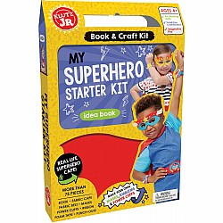 My Superhero Starter Kit