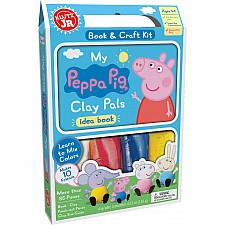 My Peppa Pig Clay Pals