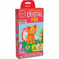 Grow Your Own Crystal Fox