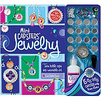 Capsters Jewelry