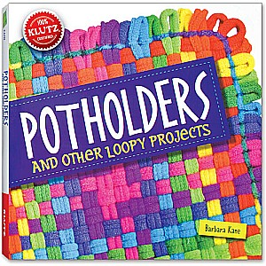 Potholders by Klutz