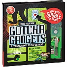 Klutz Build Your Own Gotcha Gadgets