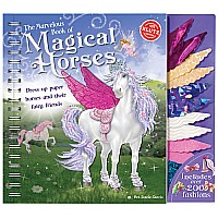 Magical Horses Klutz