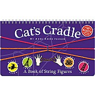 CAT'S CRADLE - Games