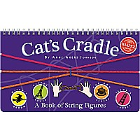 Cat's Cradle by Klutz