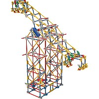 3-in-1 Classic Amusement Park Building Set