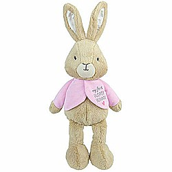 Beatrix Potter My First Flopsy Plush