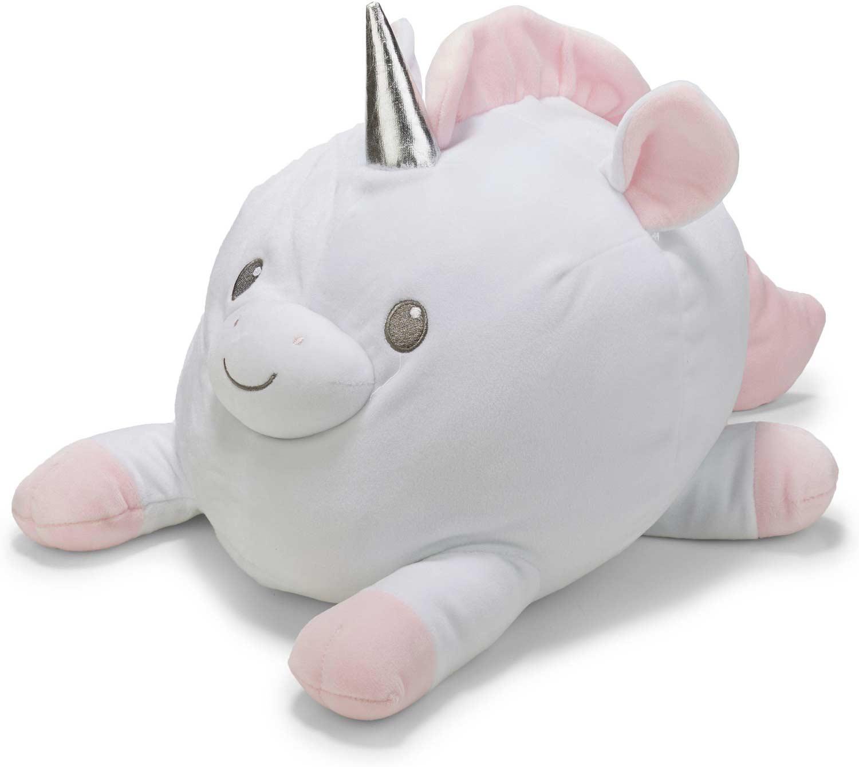 Cuddle Pals Round Unicorn Stuffed Animal Timbuk Toys