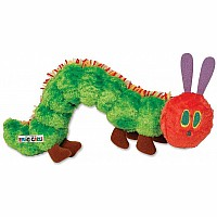 The World of Eric Carle The Very Hungry Caterpillar Beanbag