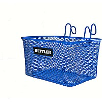 Blue Basket Accessory