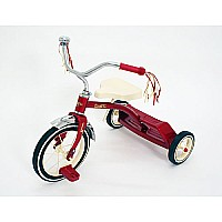 "12"" Retro Tricycle"