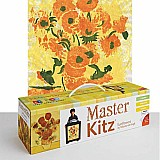 Sunflowers Master Kitz