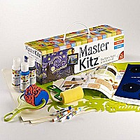 Starry Night Master Kit