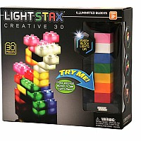 Light Stax Junior Creative 30