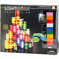 Light Stax Junior Creative 48