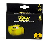 Light Stax Junior Expansion pack - Yellow