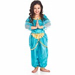 Little Adventures Arabian Princess Medium