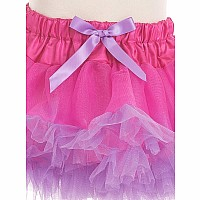 Fushia/Purple Tutu