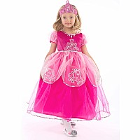 Deluxe Pink Princess - Large