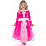 Deluxe Sleeping Beauty Hot Pink - Small