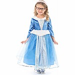 Deluxe Sleeping Beauty Blue - Medium